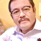 Ketua PWI Wajo H. Rukman Nawawi