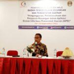 Amran SE: Pemahaman Keuangan Harus Diberikan Aparatur yang Berkecimpung dalam Bidang Keuangan