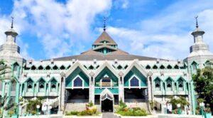 Pemprov Sulsel Menang Kasasi, Setelah Sekian Lama Akhirnya Tanah Masjid Al Markaz Makassar Resmi Milik Negara